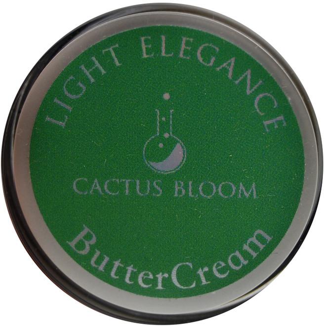 Light Elegance Cactus Bloom Buttercream (UV / LED Gel)