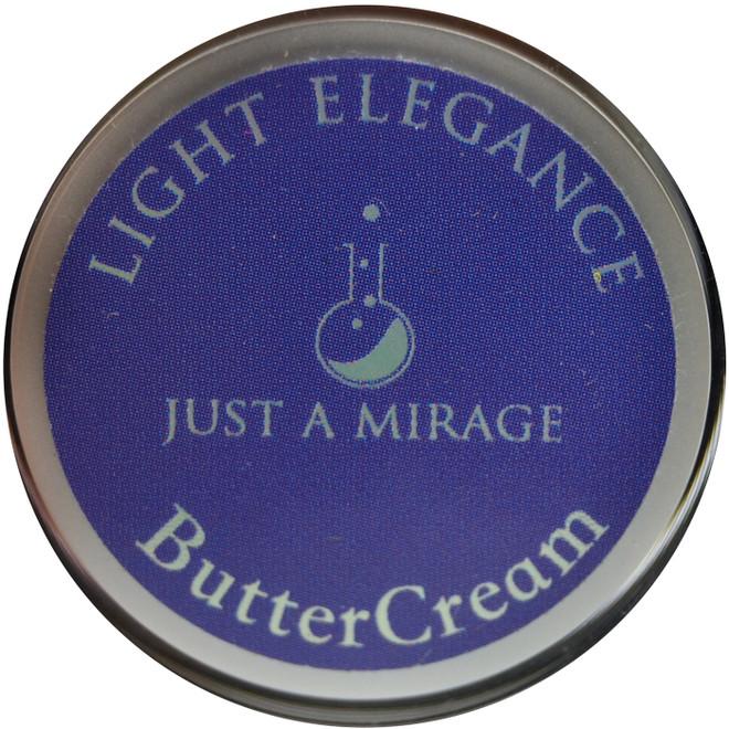 Light Elegance Just a Mirage Buttercream (UV / LED Gel)