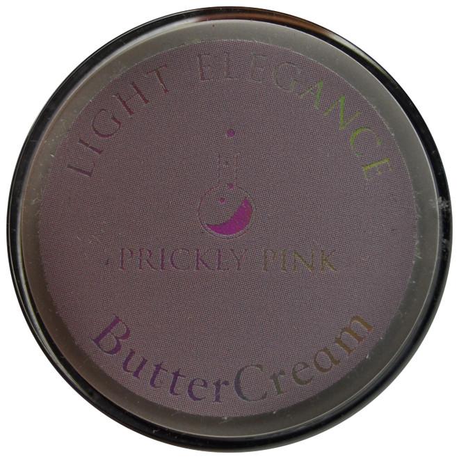 Light Elegance Prickly Pink Buttercream (UV / LED Gel)