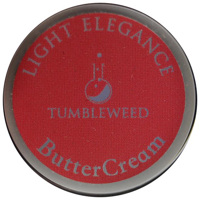 Light Elegance Tumbleweed Buttercream (UV / LED Gel)