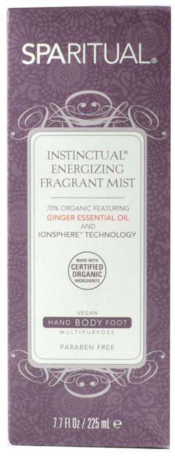 Spa Ritual Instinctual Fragrant Mist (7.7 fl.oz / 225 mL)