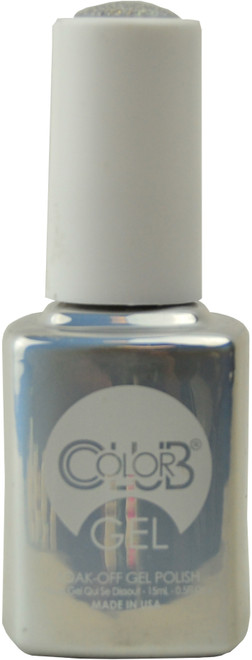 Color Club Gel On the List (Holographic)