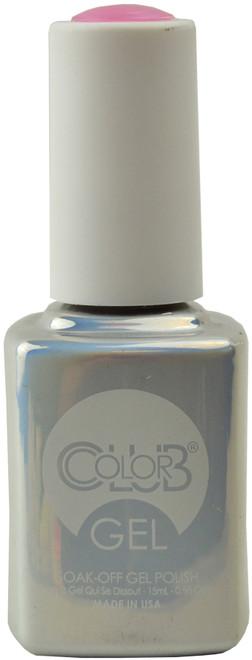 Color Club Gel Smooth Move (UV / LED Polish)