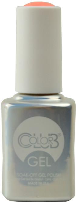 Color Club Gel Talk to the Hand (UV / LED Polish)