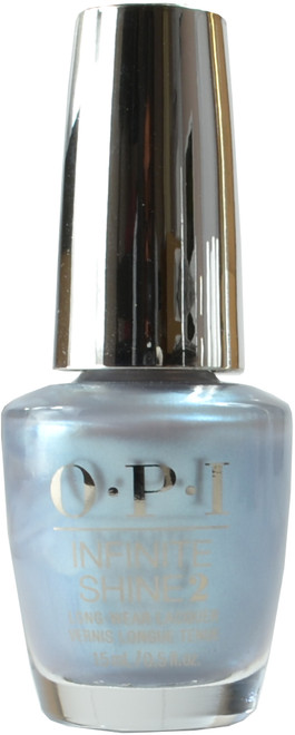 OPI Infinite Shine This Color Hits all the High Notes (Week Long Wear)