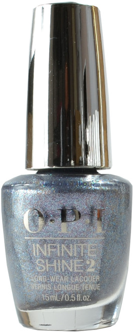 OPI Infinite Shine OPI Nails the Runway (Week Long Wear)