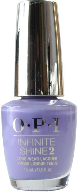 OPI Infinite Shine Galleria Vittorio Violet (Week Long Wear)