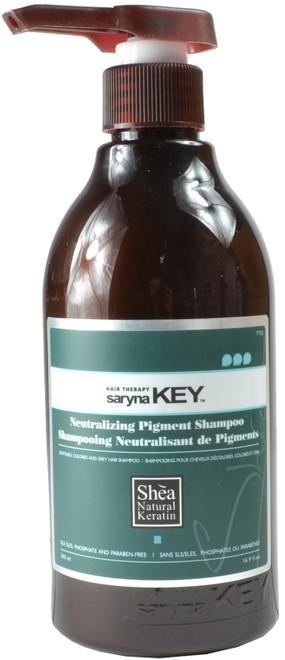 Saryna Key Neutralizing Pigment Shampoo (16.9 fl. oz. / 500 mL)