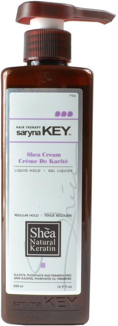 Saryna Key Curl Control Shea Butter Liquid Hold (16.9 fl. oz. / 500 mL)