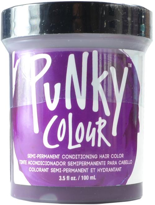 Punky Color Purple Semi-Permanent Hair Color