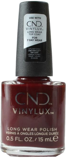 CND Vinylux Cherry Apple (Week Long Wear)