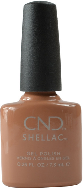 CND Shellac Sweet Cider (UV / LED Polish)