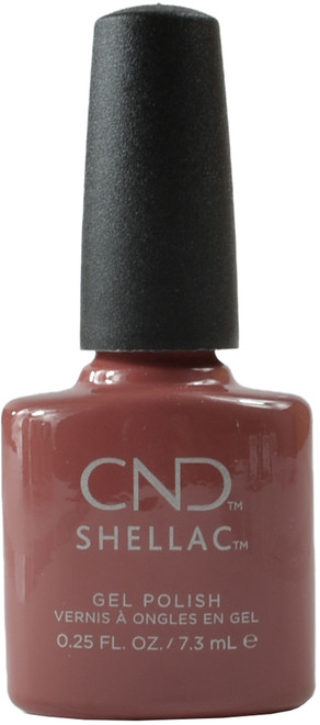 CND Shellac Fuji Love (UV / LED Polish)