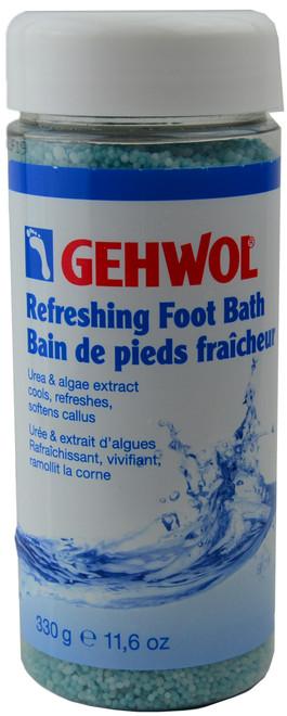 Gehwol Refreshing Foot Bath (11.6 oz. / 330 g)