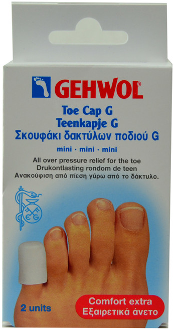 Gehwol Mini Toe Cap G (2 pcs)