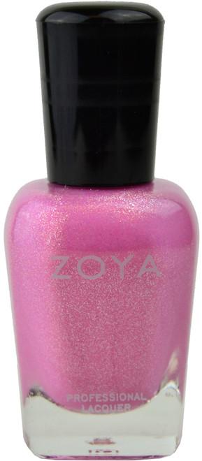 Zoya Wanda