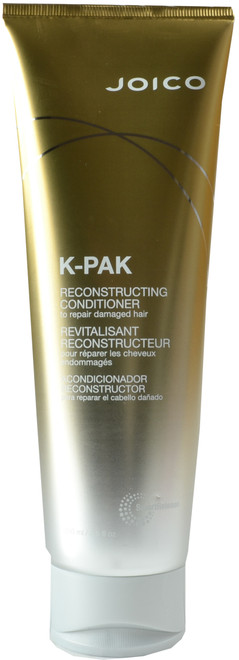 Joico K-Pak Reconstructing Conditioner (8.5 fl. oz. / 250 mL)