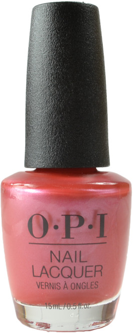 OPI This Shade Is Ornamental!