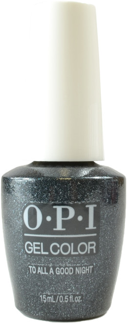 OPI Gelcolor To All A Good Night