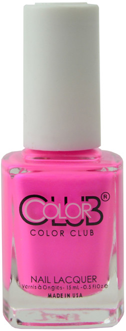 Color Club Choose Happiness