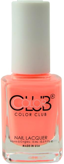 Color Club Cobbler Gobbler (Scented)