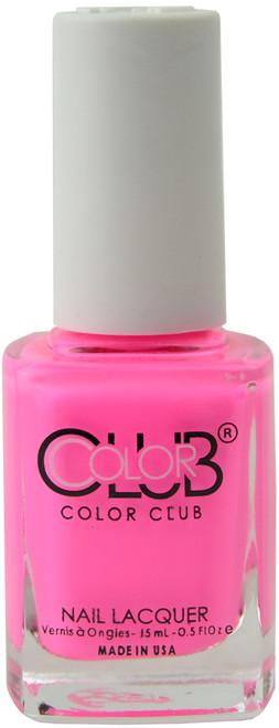 Color Club What, Like It's Hard?