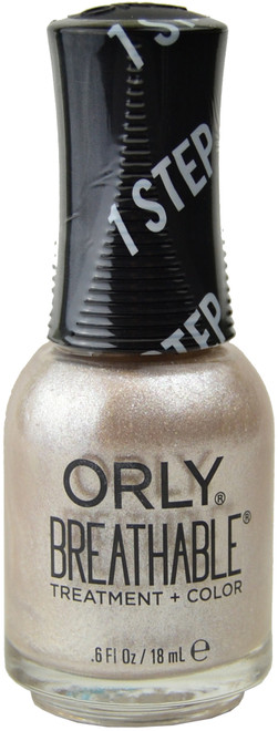 Orly Breathable Let's Get Fizz-Ical