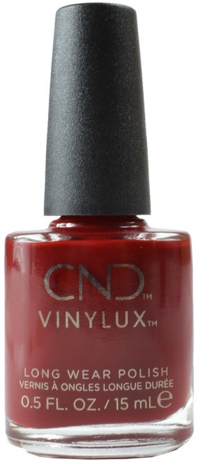 CND Vinylux Bordeaux Babe (Week Long Wear)