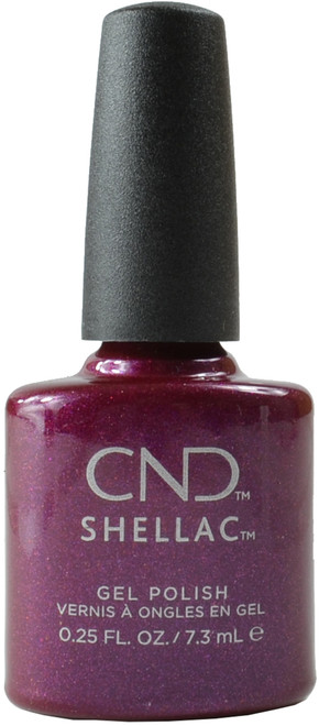 CND Shellac Drama Queen (UV / LED Polish)