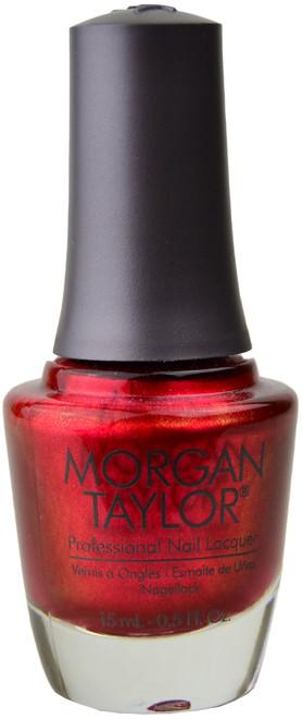 Morgan Taylor Just One Bite