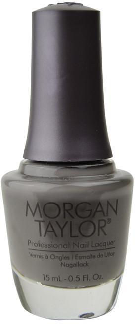 Morgan Taylor Smoke The Competition