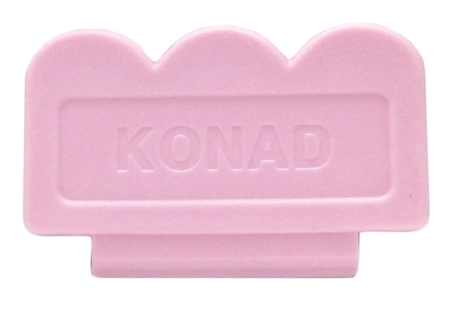 Image Plate Scraper by Konad Nail Art