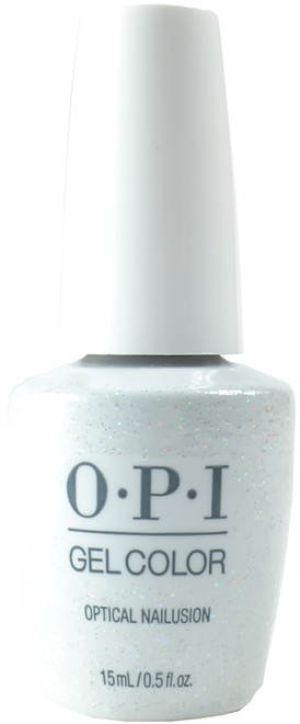 OPI Gelcolor Optical Nailusion (UV / LED Polish)