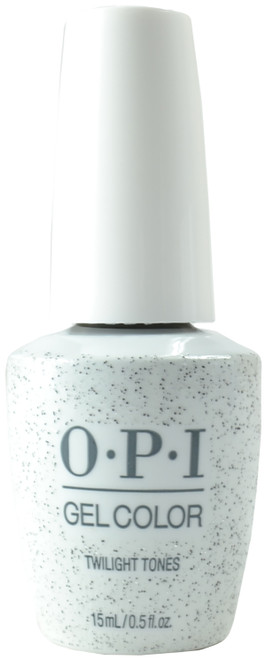 OPI Gelcolor Twilight Tones (UV / LED Polish)