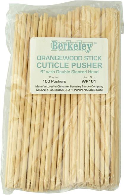 Berkeley Orangewood Stick 100-Pack
