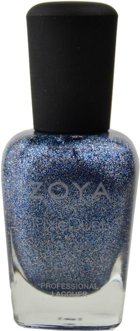 Zoya Isti (Textured Matte Glitter)