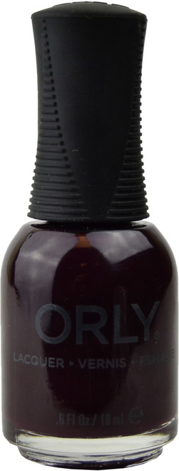Orly Opulent Obsession