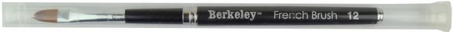 Berkeley French Brush No. 12