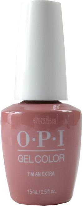 OPI Gelcolor I'm An Extra (UV / LED Polish)