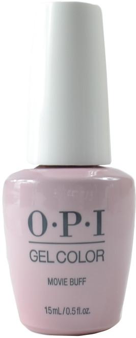 OPI Gelcolor Movie Buff (UV / LED Polish)