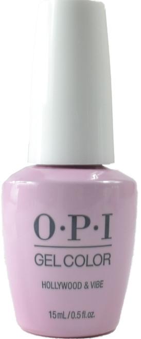 OPI Gelcolor Hollywood & Vibes (UV / LED Polish)