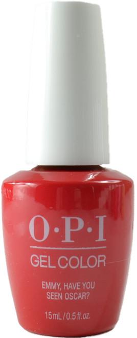 OPI Gelcolor Emmy, Have You Seen Oscar? (UV / LED Polish)