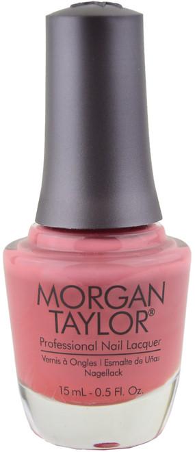 Morgan Taylor Be Free