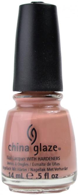 China Glaze Dress Me Up nail polish