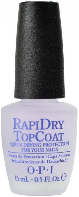 Rapid Dry Top Coat by OPI