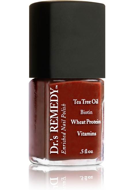 Dr.'s Remedy Reliable Rustic Red