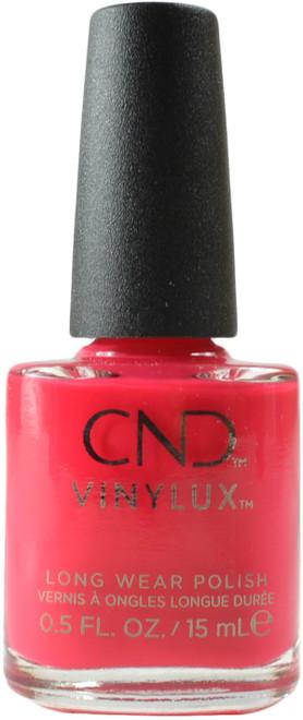 CND Vinylux Sangria At Sunset (Week Long Wear)