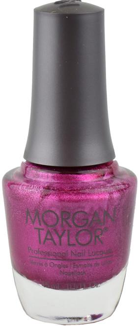 Morgan Taylor All Day, All Night