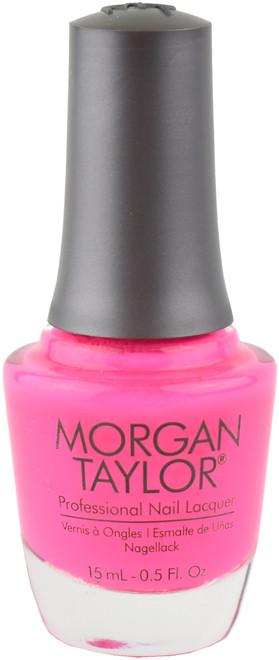 Morgan Taylor Spin Me Around