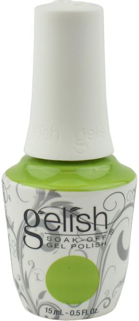 Gelish Into The Lime-Light (UV / LED Polish)